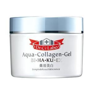 ドクターシーラボ 薬用アクアコラーゲンゲル 美白EX (50g) オールインワンゲル 医薬部外品