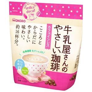 和光堂 牛乳屋さんのやさしい珈琲 袋 約16杯...の関連商品3