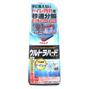 リンレイ ウルトラハードクリーナー トイレ用 (500g) トイレ用 洗剤 クリーナー
