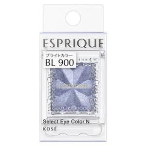 コーセー エスプリーク セレクト アイカラー N BL900 ブルー系 (1.5g) アイシャドウ ...