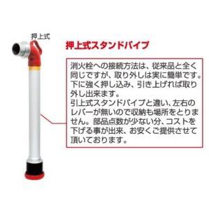 押上式スタンドパイプ |tsuruma