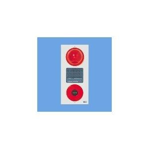 非常警報設備 複合装置  埋込防雨型内器 パナソニック BG70341H tsuruma