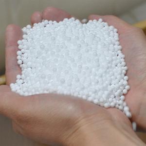 補充用発泡ポリスチレンビーズ 1kg(500g...の詳細画像2