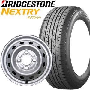ブリヂストン タイヤ・鉄ホイール 4本セット ...の関連商品3