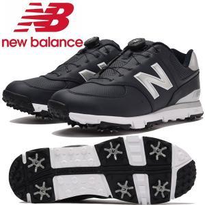 ニューバランス ゴルフ MGB574 NEWBALANCE GOLF ゴルフシューズ|tsuruya-sp