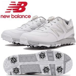 ニューバランス ゴルフ MGB574 WS NEWBALANCE GOLF ゴルフシューズ|tsuruya-sp