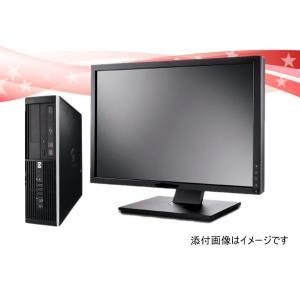 Office 2013付き/Windows7 Pro 32BIT搭載/HP Compaq 6000 Pro/Core2 Duo 2.93GHz/新品メモリ4GB/320GB/DVD/HDDリカバリ領域有り/20インチ液晶付き【即日発送】|tsutae