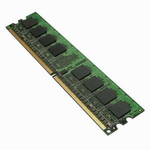 中古デスクトップ用メモリ2GB DDR2-667/ONKYO オンキヨー/SOTEC ソーテック B...