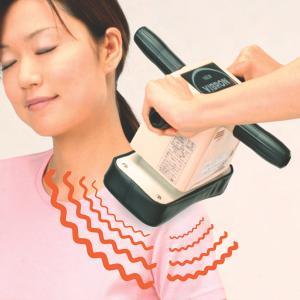 家庭用電気マッサージ器 ニュービブロン VL-80|tsuten2