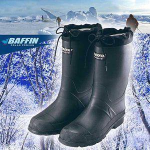 防寒ブーツ/防寒長靴ハンター/カナダバフィン社製/雪国長靴|tsuten2