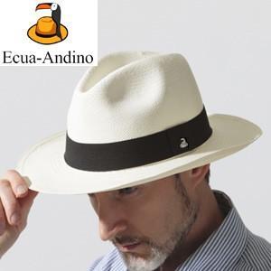 パナマハット/エクアアンディーノ社エクアドル製|tsuten2