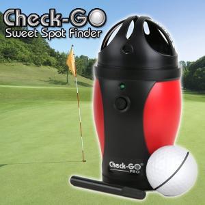 ゴルフボールバランスチェッカーチェックゴープロ/CHECK GO PRO|tsuten2