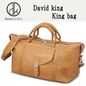 デビッド・キング社/David King キングボストンバッグ|tsuten2