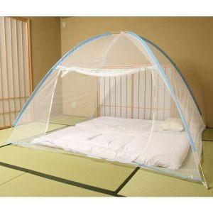 軽量ワンタッチ蚊帳ビッグサイズ tsuten2