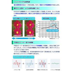 補聴器 耳穴式 デジタル  オンキョー OHS-D21  片耳用 使用後返品可能 非課税|tsuten2|04