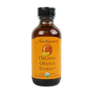アリサン オレンジエキストラクト 59ml G27 オーガニック|tsutsu-uraura