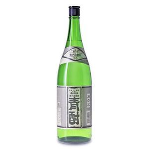青ヶ島酒造 青酎 池之沢  35度 1800ml|tsutsu-uraura