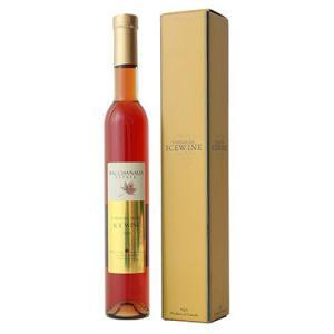 VQA バカナリア カベルネフラン アイスワイン 375ml|tsutsu-uraura