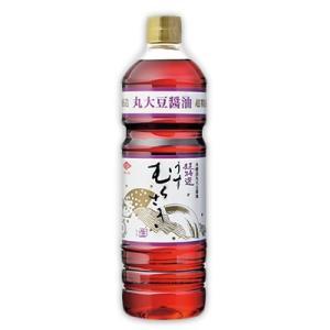 チョーコー醤油 超特選 うすむらさき 生 1L|tsutsu-uraura