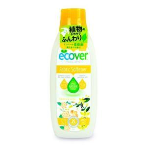 エコベール ECOVER ファブリックソフナー サン 750ml tsutsu-uraura