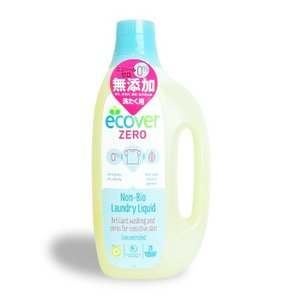 エコベール ゼロ ランドリーリキッド 1.5L|tsutsu-uraura