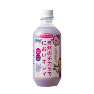 EMWストレート 500ml 環境浄化微生物資材|tsutsu-uraura