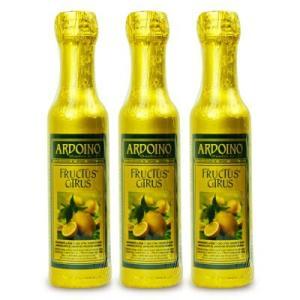 フードライナー アルドイノ フルクトゥス エキストラヴァージンオリーブオイル レモン風味 250ml...