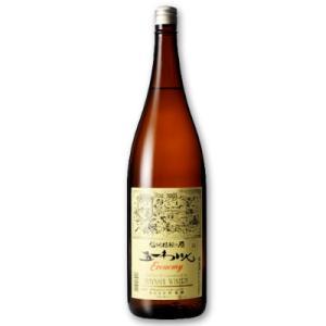 林農園 五一わいん エコノミー 白 1.8L 白ワイン|tsutsu-uraura