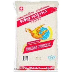 ゴールデンフェニックス タイ香り米 ジャスミンライス 5kg|tsutsu-uraura