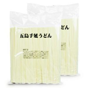 長崎五島うどん 五島手延うどん(業務用)2000g × 2個|tsutsu-uraura