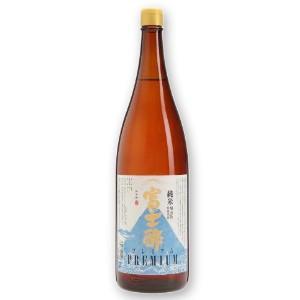飯尾醸造 富士酢プレミアム 1.8L 1800ml