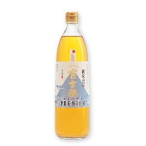 飯尾醸造 富士酢プレミアム 900ml
