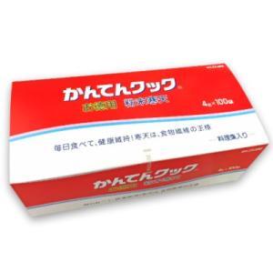 かんてんクック お徳用 400g  4g×100袋入  伊那食品|tsutsu-uraura