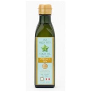 インカインチオイル 180g【アルコイリス サッチャインチ油 アマゾングリーンナッツオイル】|tsutsu-uraura