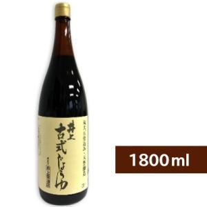 井上醤油店 井上 古式じょうゆ 1.8L