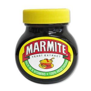 マーマイト 125g 【正規輸入品 マルミット ビール酵母 発酵食品 イギリス トースト パン】|tsutsu-uraura