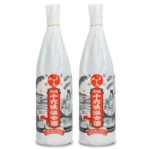 送料無料 入江豊三郎本店 保命酒 ガラス瓶 化粧箱入 1800ml × 2本|tsutsu-uraura