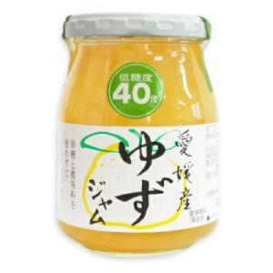伊豆フェルメンテ 愛媛産柚ジャム 300g|にっぽん津々浦々