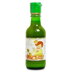 かたすみ  ライム果汁ストレート100% 200ml《賞味期限2019年12月18日》|tsutsu-uraura