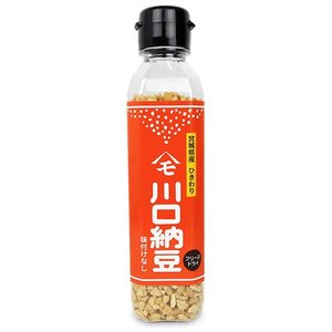 川口納豆  乾燥納豆 65g
