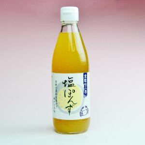 倉敷味工房 塩ぽんず 360ml 倉敷鉱泉|tsutsu-uraura