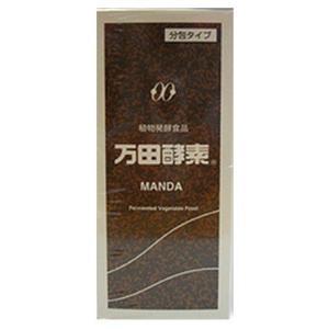 万田酵素 50g (2.5×20包) ペースト|tsutsu-uraura