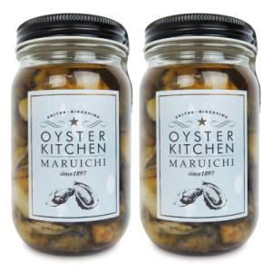 マルイチ商店 OYSTER KITCHEN オイスターキッチン 牡蠣オリーブオイル漬け 200g ×...