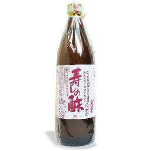 丸正酢醸造元 古来上寿しの酢 900ml|tsutsu-uraura