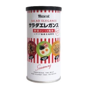 マスコット サラダエレガンス プロ缶 120g ポイント消化に