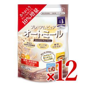 日本食品製造 日食 プレミアムピュアオートミー...の関連商品4