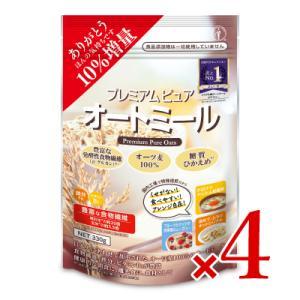 日本食品製造 日食 プレミアムピュアオートミー...の関連商品6