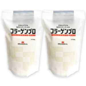 新田ゼラチン コラーゲンプロ 300g × 2袋|tsutsu-uraura