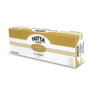新田ゼラチン リーフゼラチン ゴールド 300g 板ゼラチン|tsutsu-uraura
