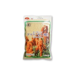桜井食品 有機 アマランサス 粒 350g tsutsu-uraura